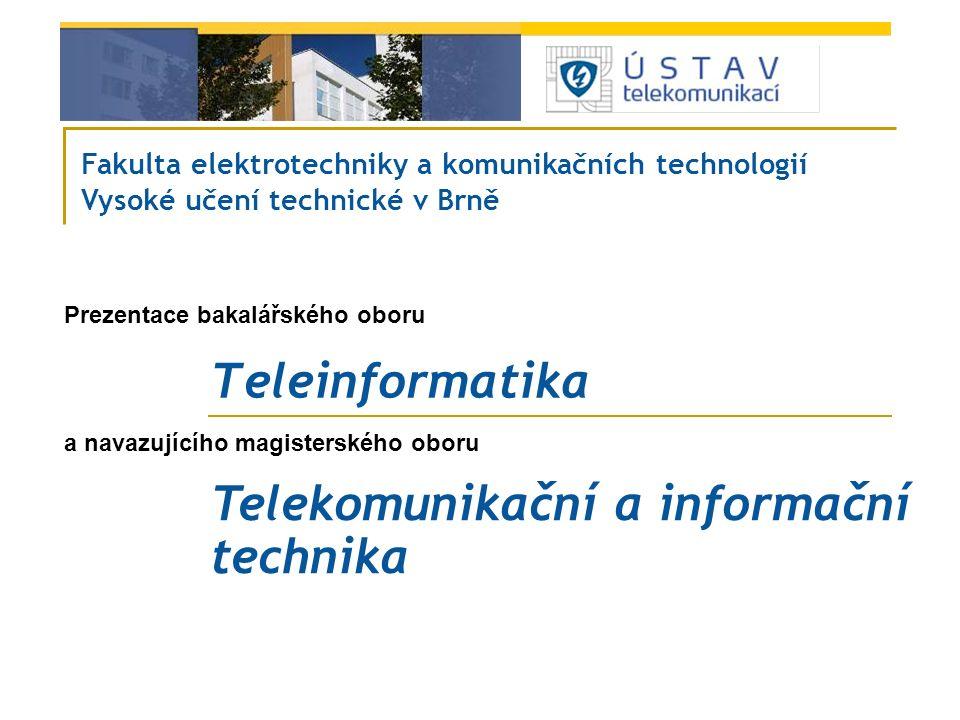 Telekomunikační a informační technika