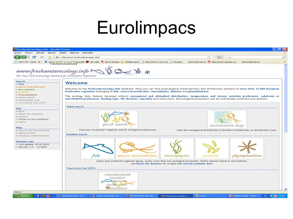 Eurolimpacs