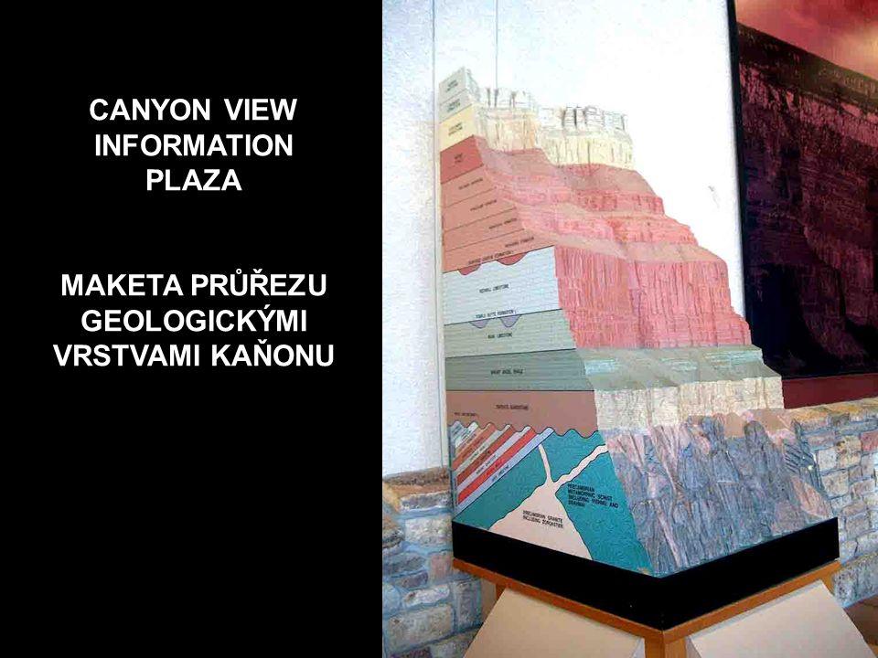 CANYON VIEW INFORMATION PLAZA