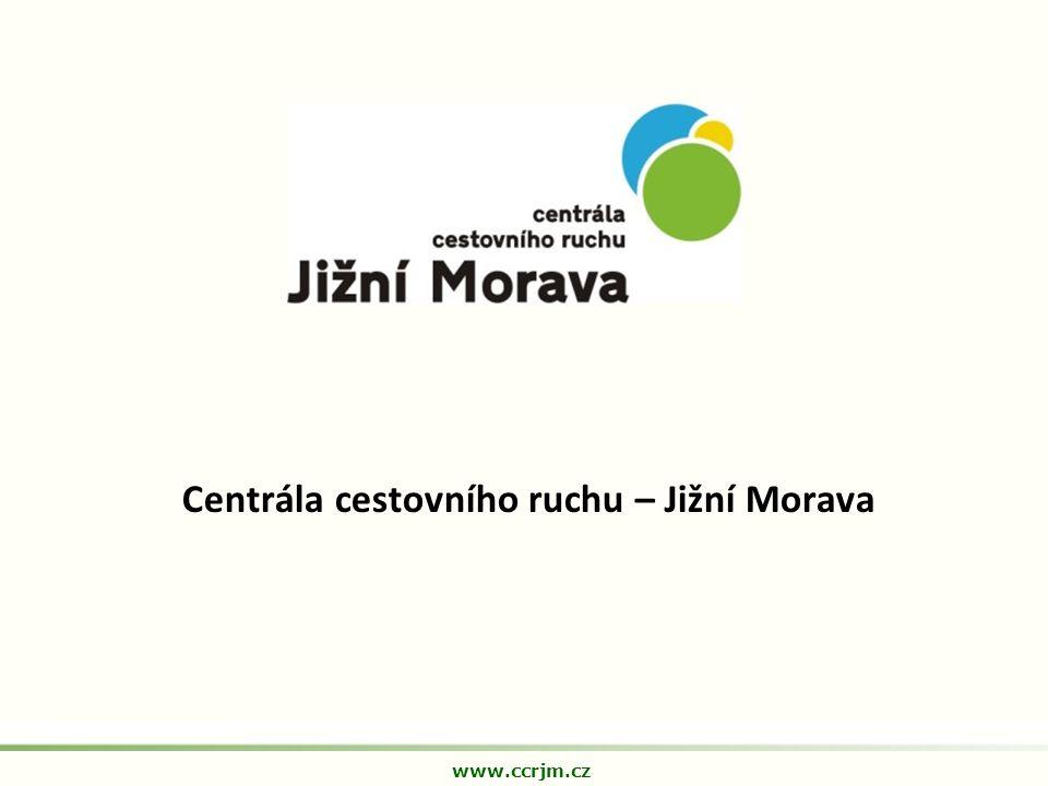 Centrála cestovního ruchu – Jižní Morava