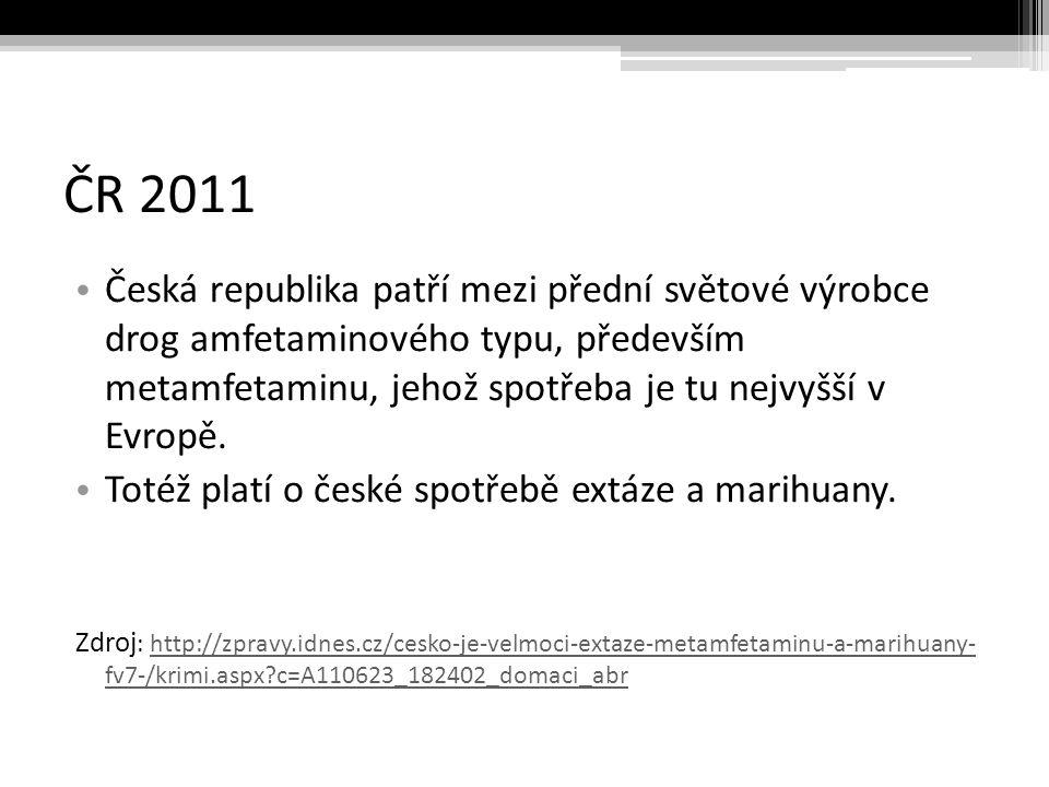 ČR 2011