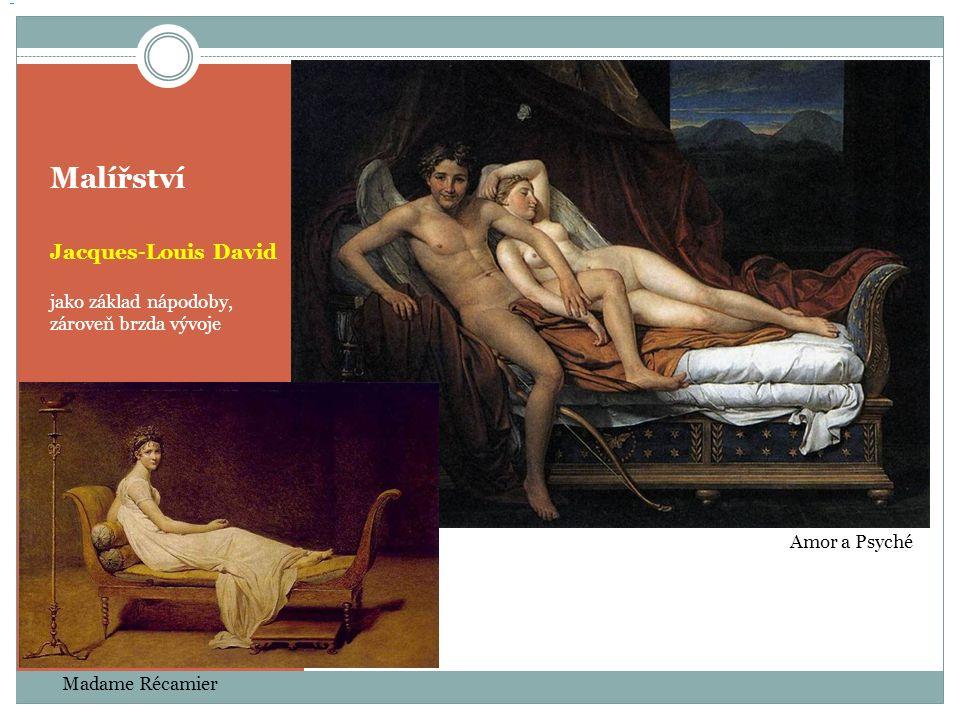 Malířství Jacques-Louis David