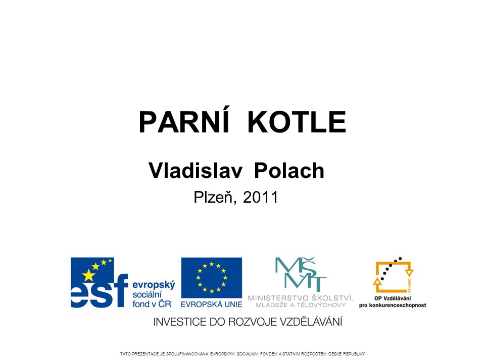 Vladislav Polach Plzeň, 2011