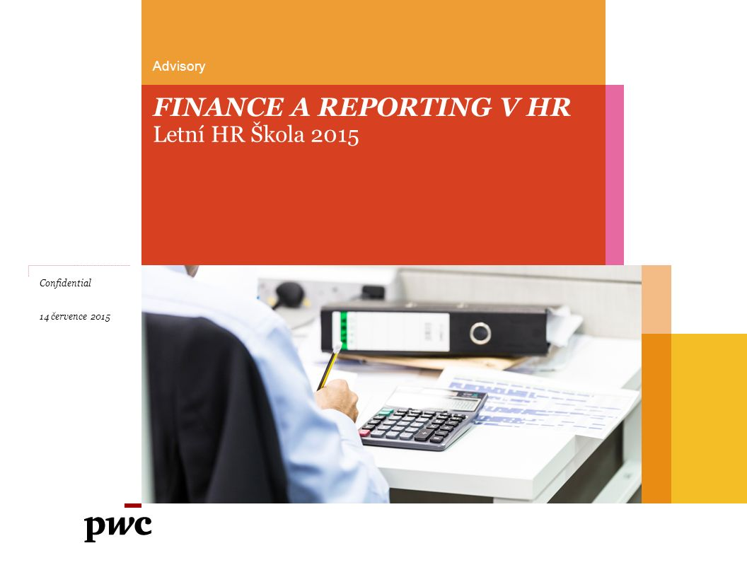 FINANCE A REPORTING V HR