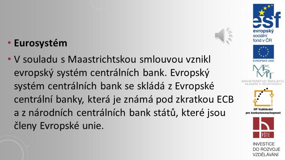 Eurosystém