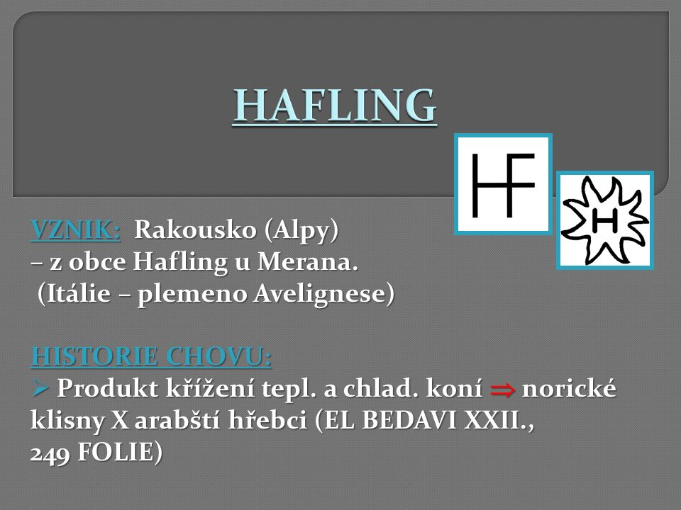 HAFLING VZNIK: Rakousko (Alpy) – z obce Hafling u Merana.