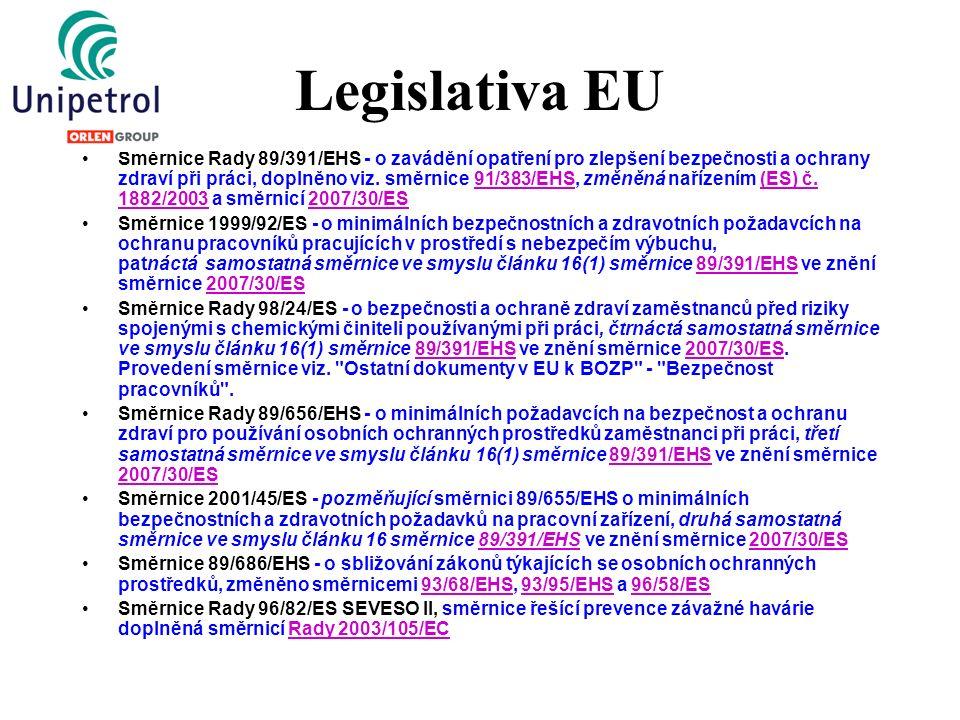 Legislativa EU
