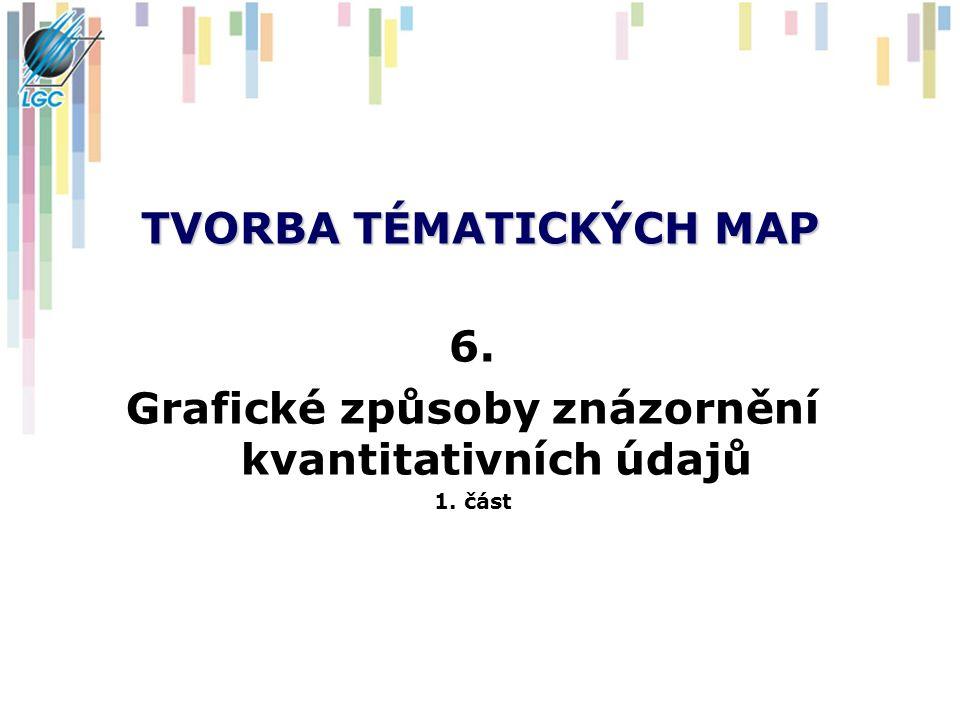 TVORBA TÉMATICKÝCH MAP