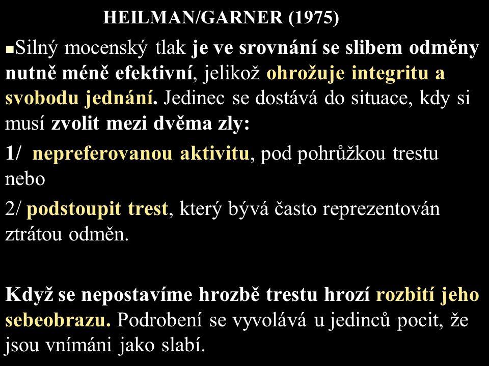 HEILMAN/GARNER (1975)