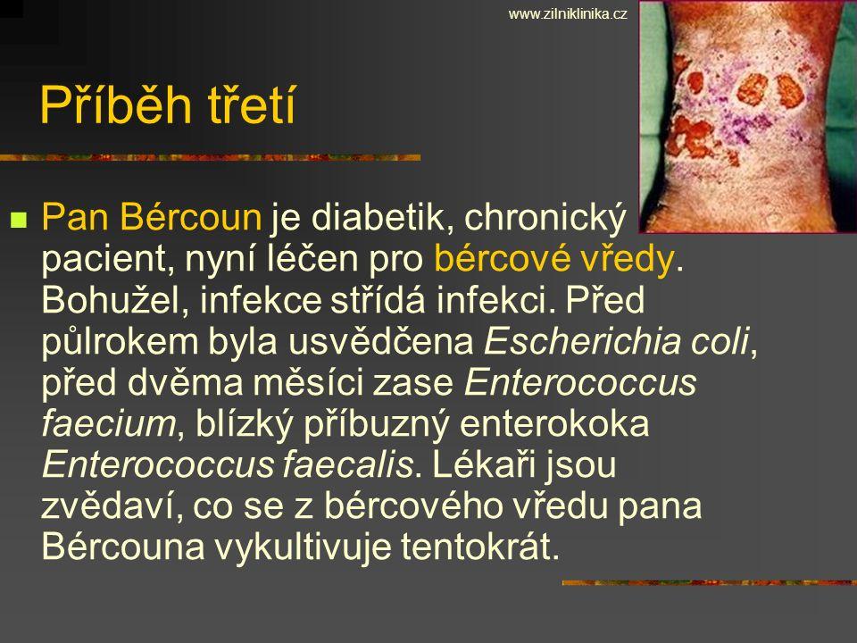 www.zilniklinika.cz Příběh třetí.