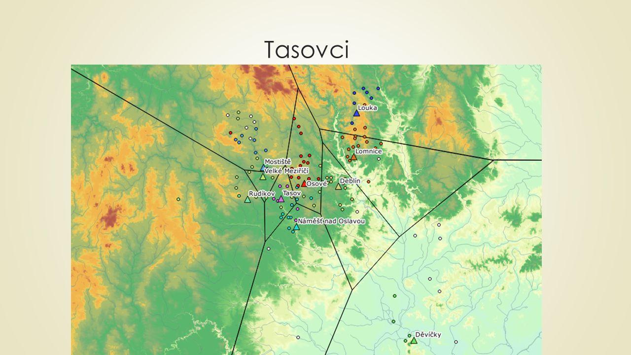 Tasovci