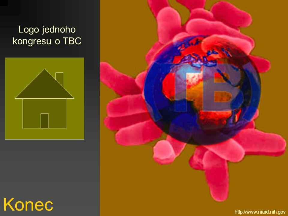 Logo jednoho kongresu o TBC