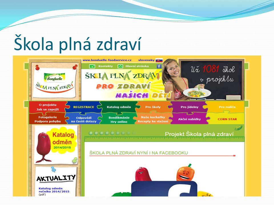 Škola plná zdraví