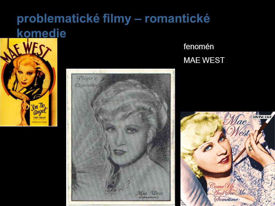 problematické filmy – romantické komedie