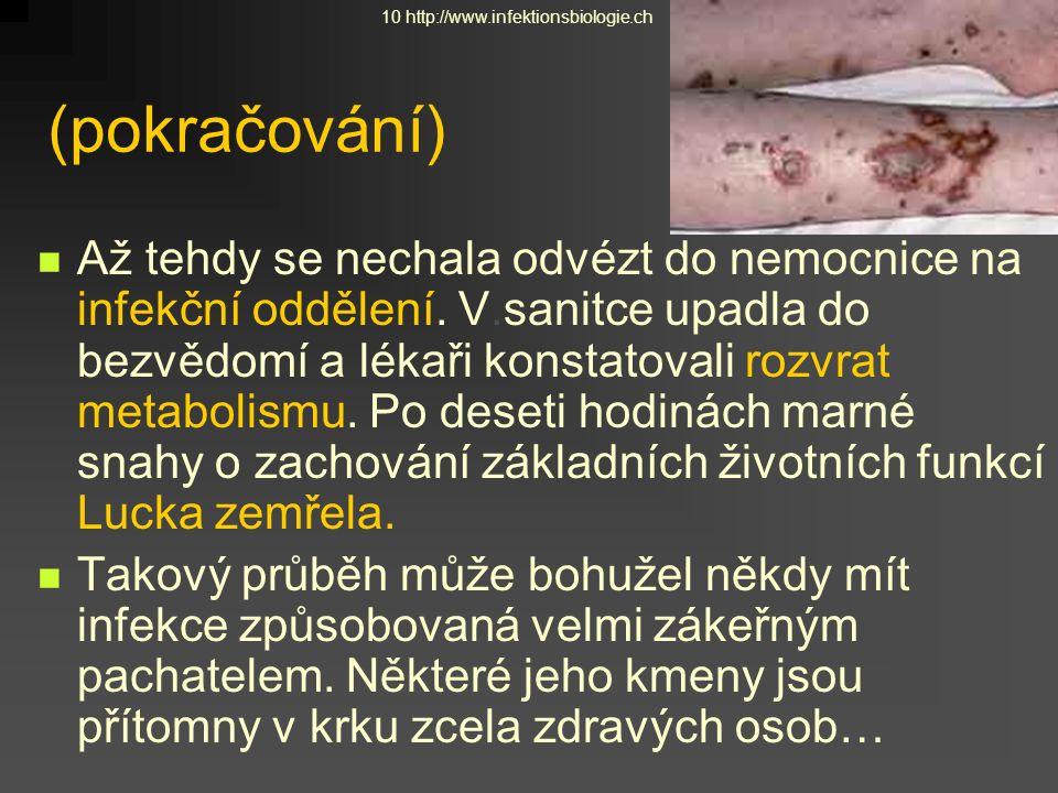 10 http://www.infektionsbiologie.ch