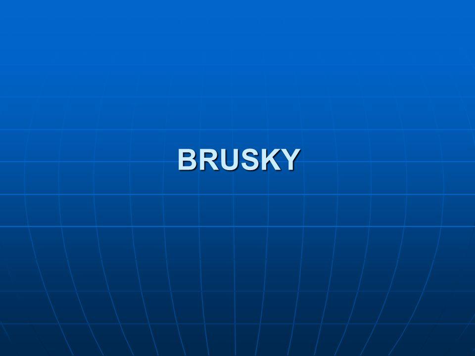 BRUSKY