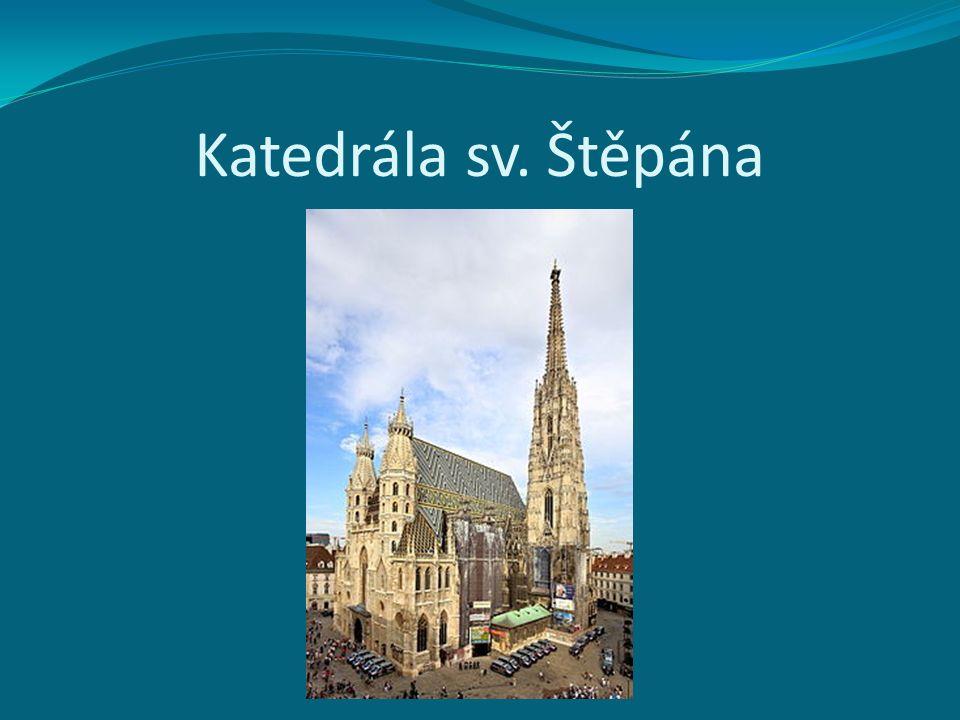 Katedrála sv. Štěpána