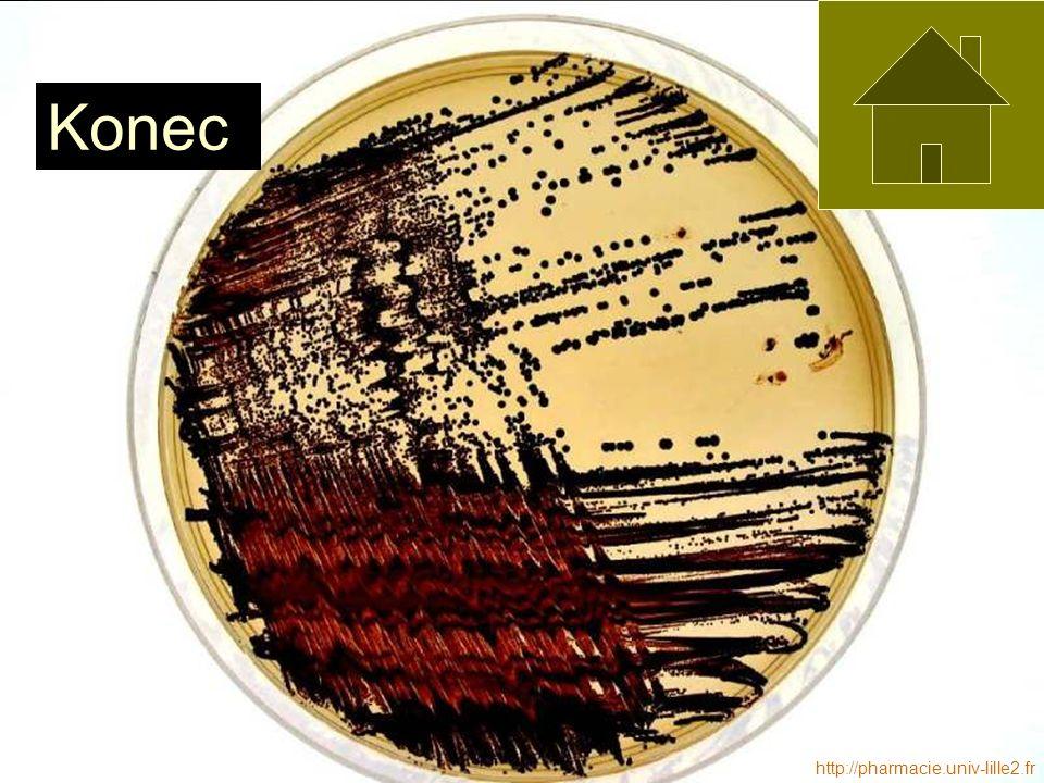 Konec http://pharmacie.univ-lille2.fr
