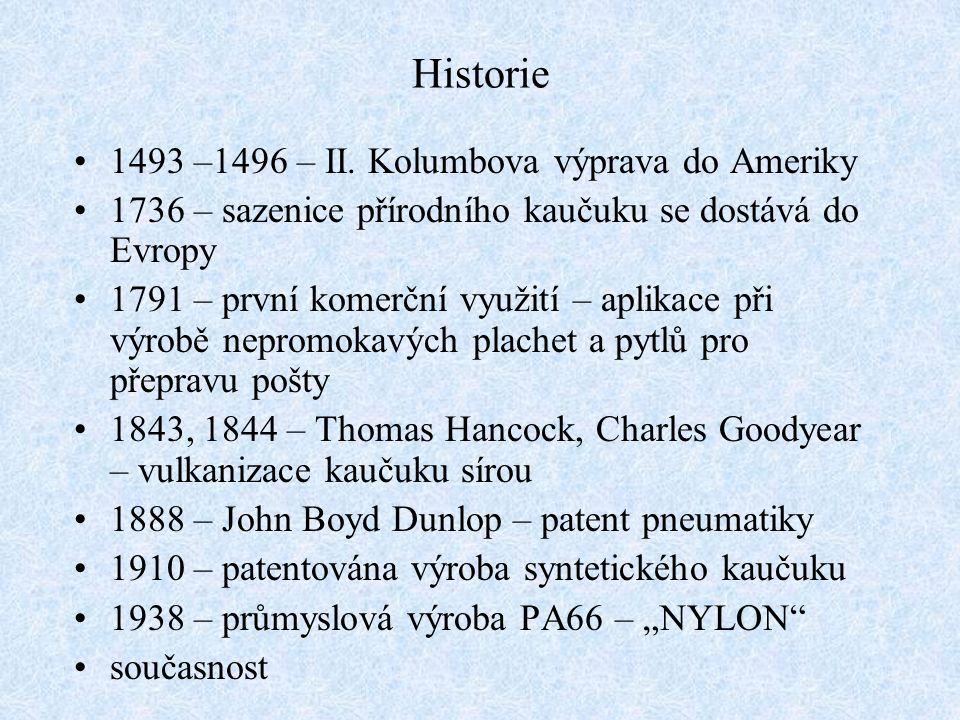 Historie 1493 –1496 – II. Kolumbova výprava do Ameriky