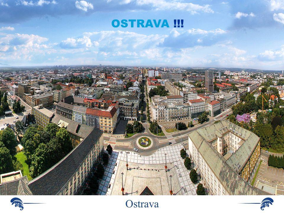 OSTRAVA !!! Ostrava