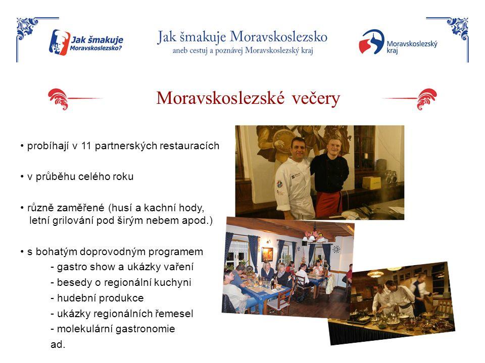 Moravskoslezské večery