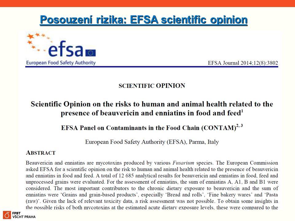 Úvod do potravinářské legislativy - 1