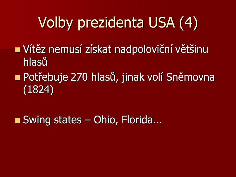 Volby prezidenta USA (4)