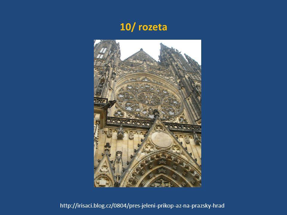10/ rozeta http://irisaci.blog.cz/0804/pres-jeleni-prikop-az-na-prazsky-hrad
