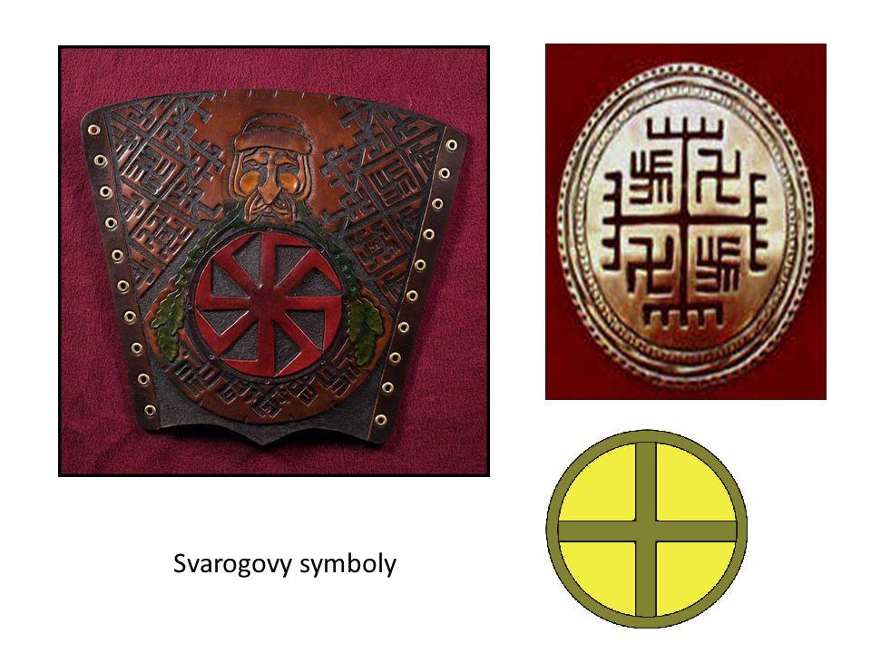Svarogovy symboly