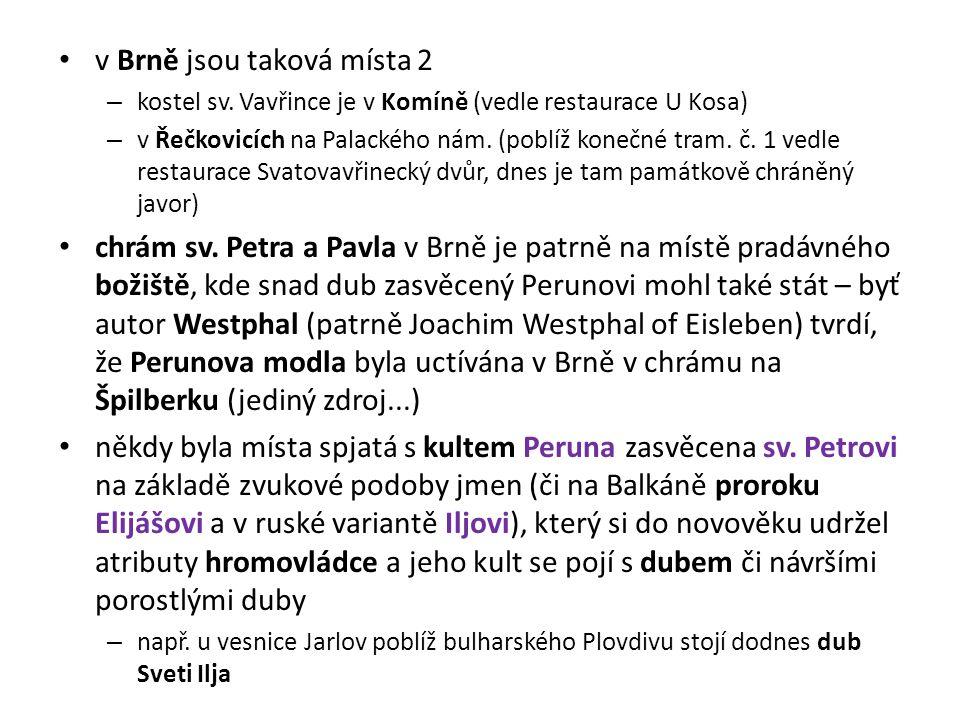 v Brně jsou taková místa 2