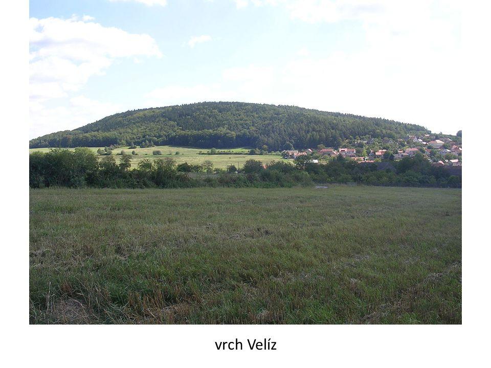 vrch Velíz