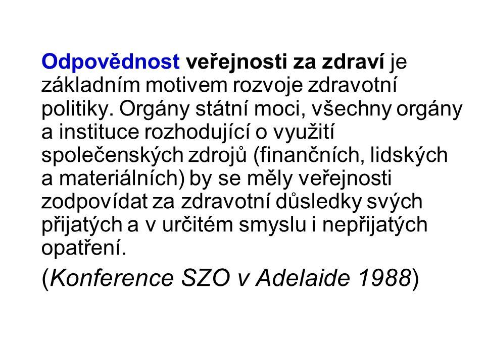 (Konference SZO v Adelaide 1988)