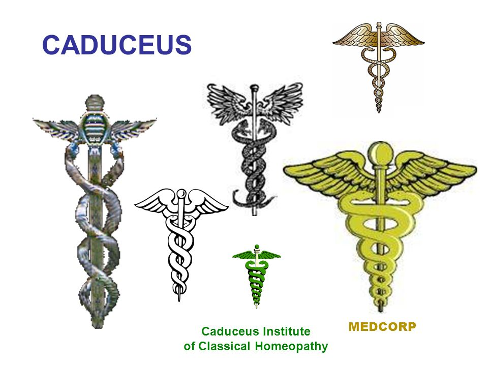 Caduceus Institute of Classical Homeopathy
