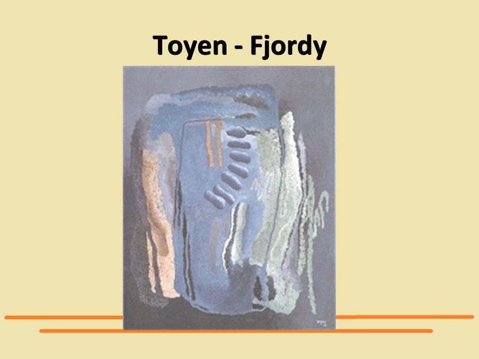 Toyen - Fjordy 6