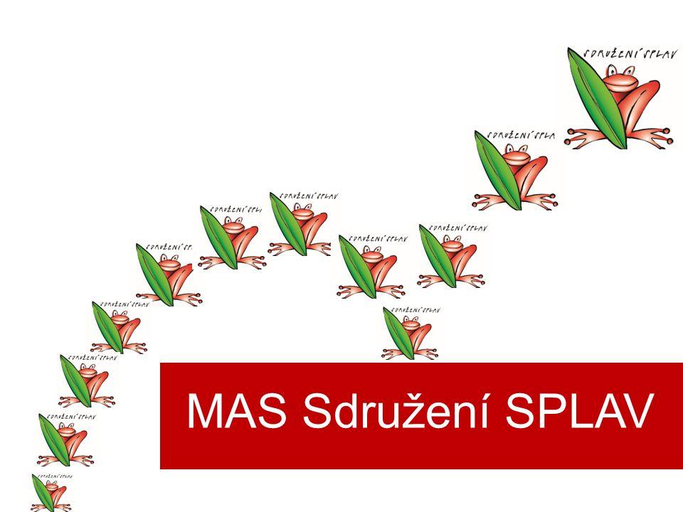 MAS Sdružení SPLAV