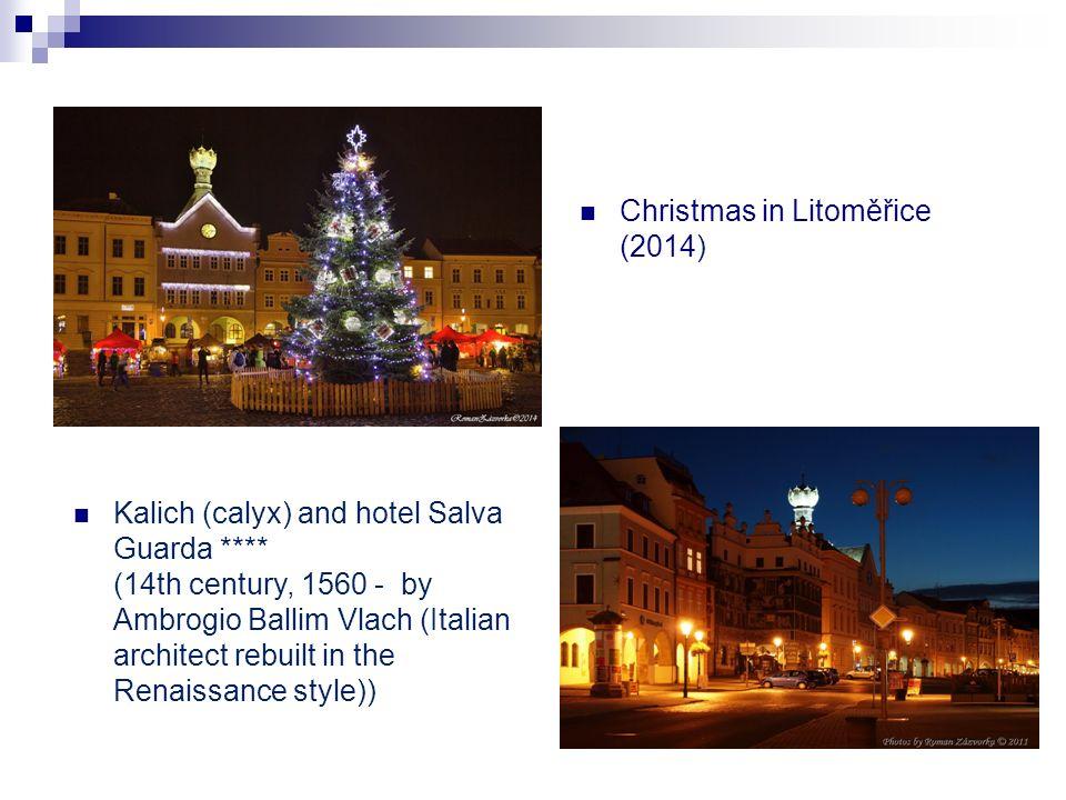 Christmas in Litoměřice (2014)