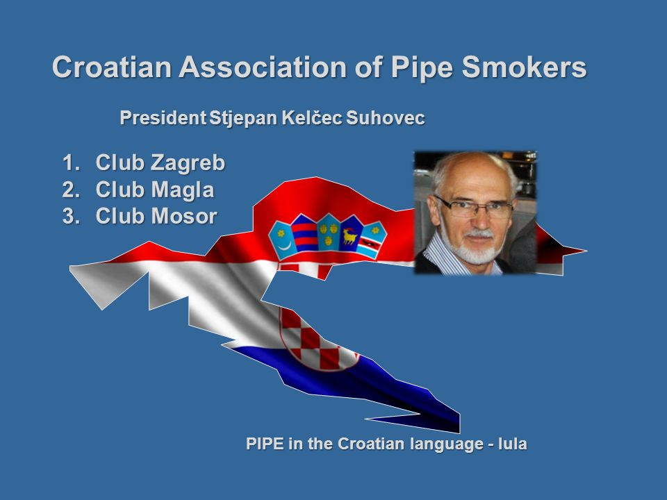 Croatian Association of Pipe Smokers