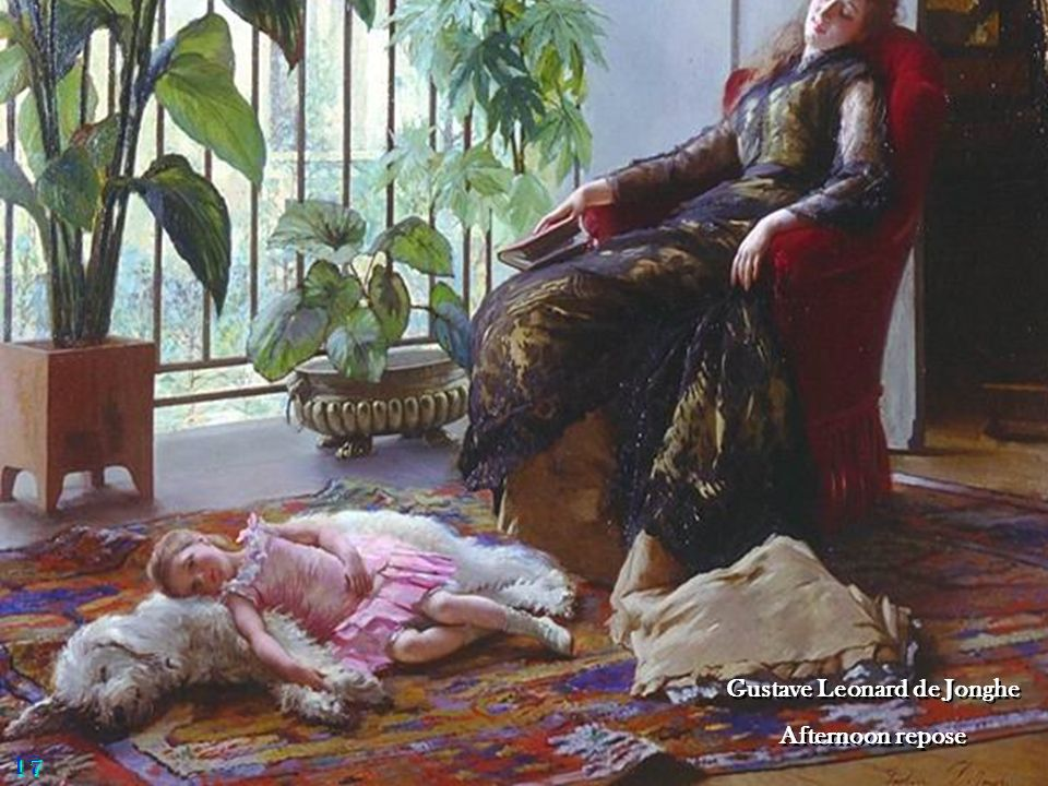 Gustave Leonard de Jonghe