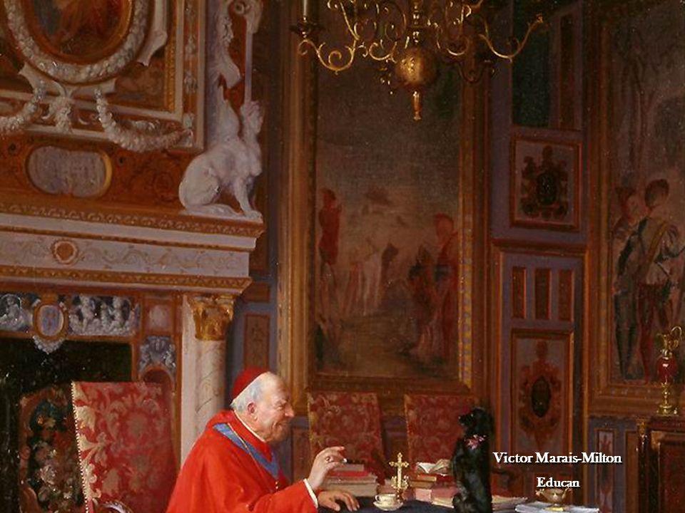 Victor Marais-Milton Educan 24