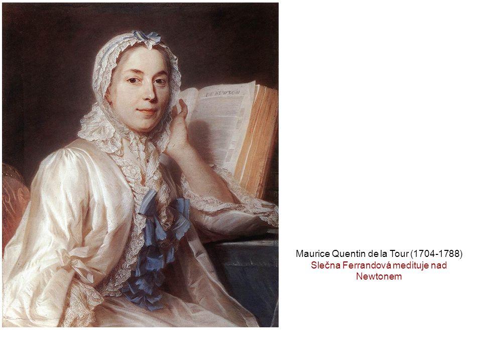 Maurice Quentin de la Tour (1704-1788)
