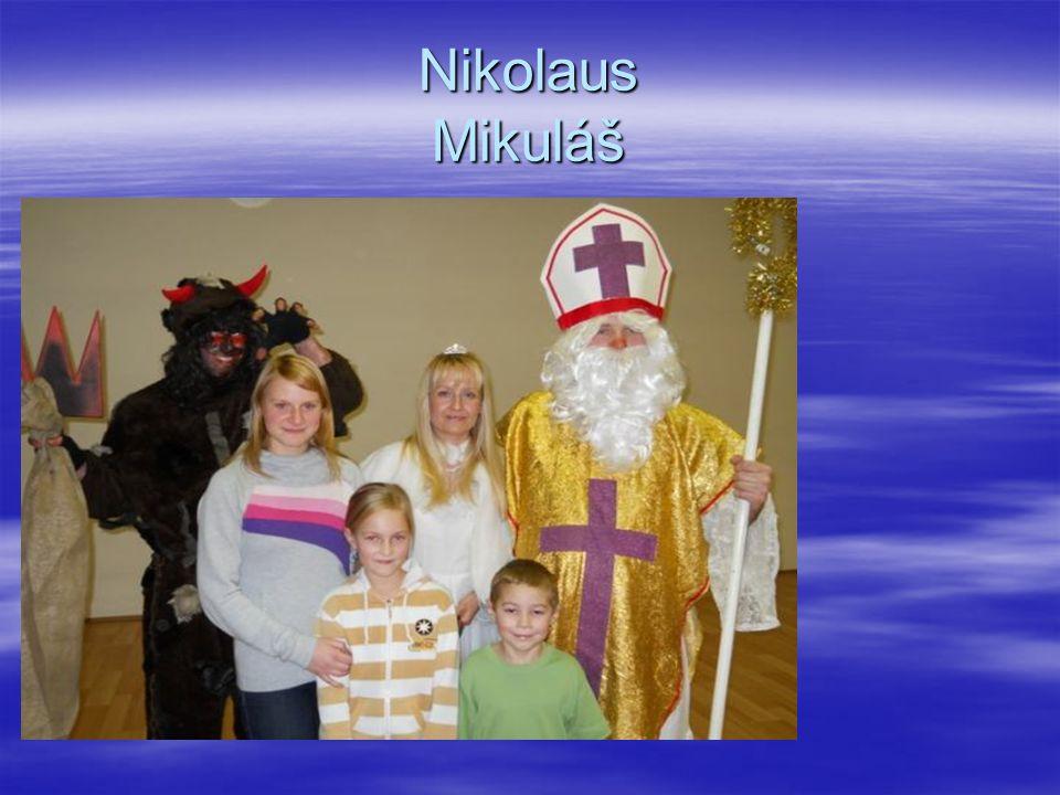 Nikolaus Mikuláš
