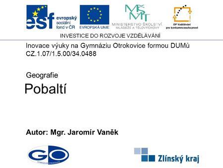 datování pobaltských zemí
