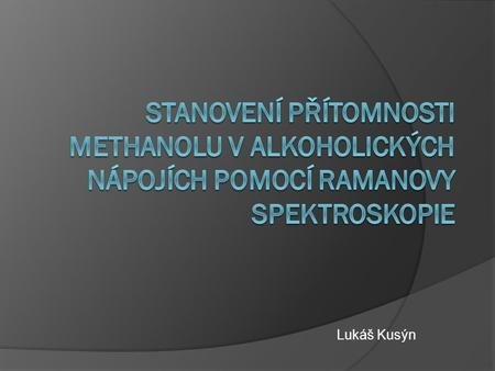 Vyucujici Mgr Ludvik Kaspar Obor Technicke Lyceum Predmet