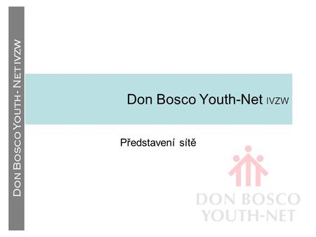 Don Bosco Youth-Net IVZW