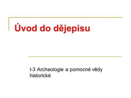 co je absolutní datování v archeologii procenta datování webu