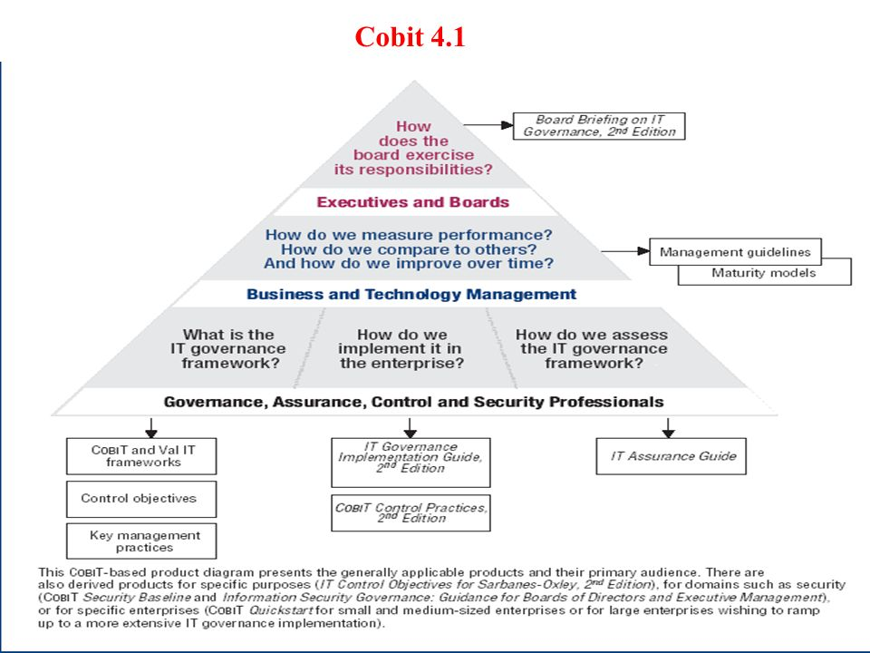 cobit 5 a management guide pdf