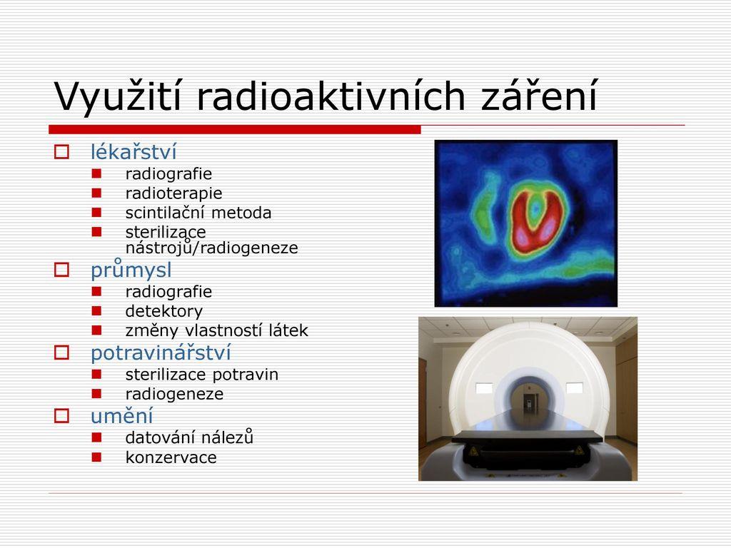 radioaktivní datování věda definice