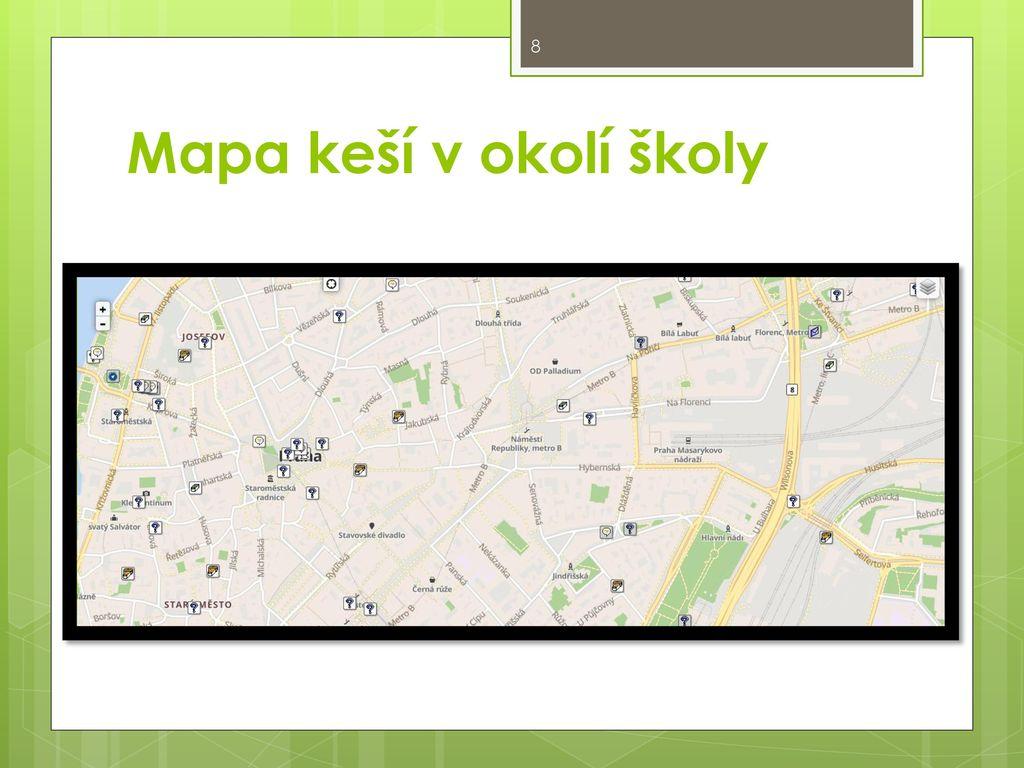 Geocaching Studentska Konference Lukas Havlat Dl2 Ppt Stahnout