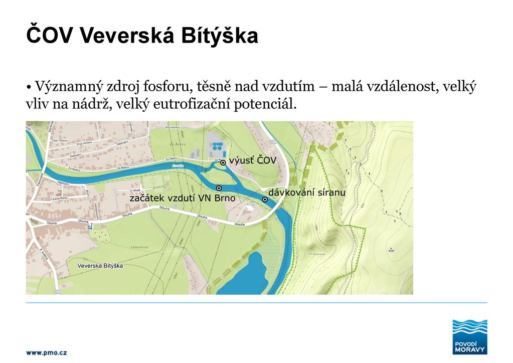 o obci - Veversk Btka - oficiln strnky msta