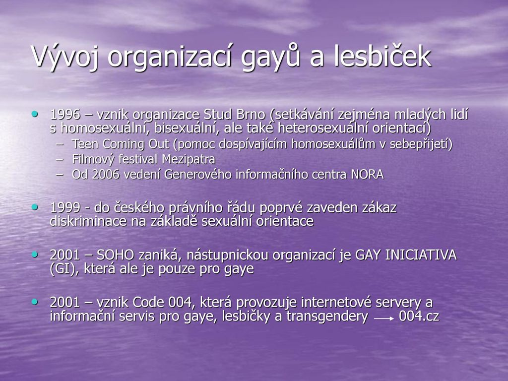 Lesbické křesťanské seznamky
